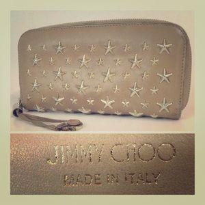 SALE🔥JIMMY CHOO wallet